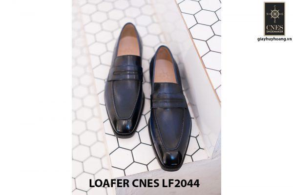 Giày lười nam thủ công Loafer CNES LF2044 006