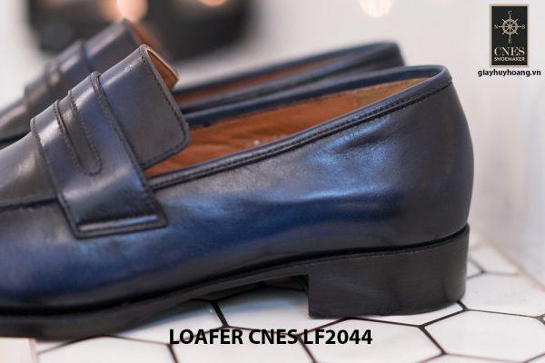 Giày lười nam thủ công Loafer CNES LF2044 005