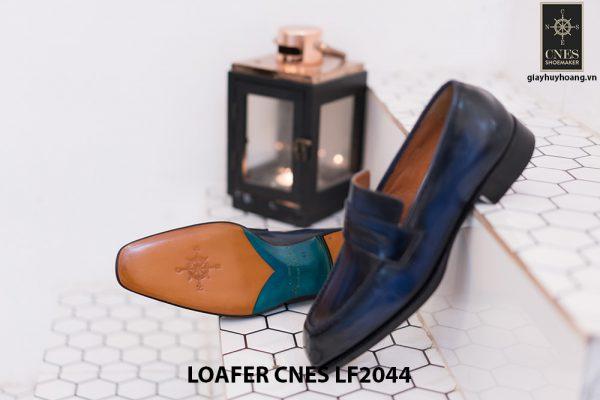 Giày lười nam thủ công Loafer CNES LF2044 004