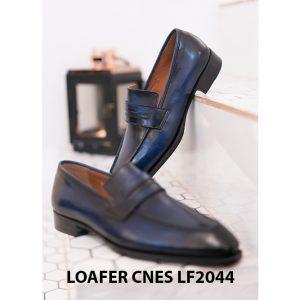 Giày lười nam thủ công Loafer CNES LF2044 002