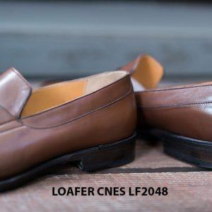 Giày lười nam thời trang Loafer CNES LF2048 004