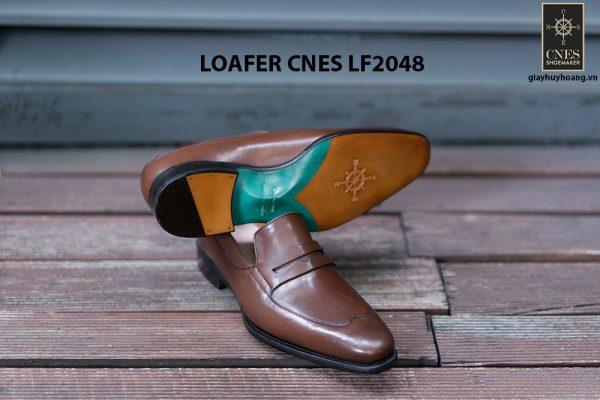 Giày lười nam thời trang Loafer CNES LF2048 003