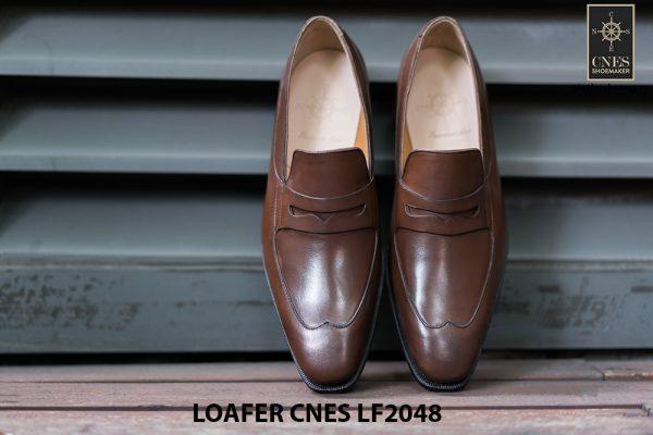 Giày lười nam thời trang Loafer CNES LF2048 001