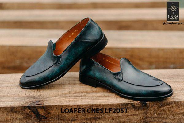 Giày lười nam Loafer CNES LF2051 004