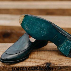 Giày lười nam Loafer CNES LF2051 003