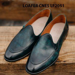 Giày lười nam Loafer CNES LF2051 001