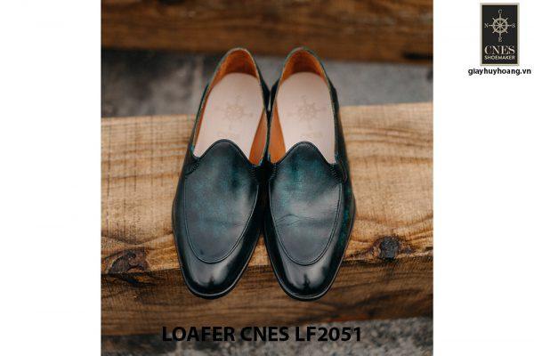 Giày lười nam Loafer CNES LF2051 002
