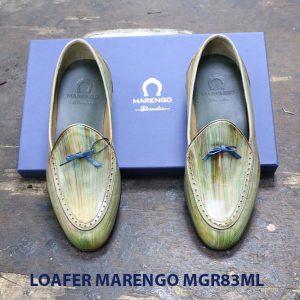 Giày lười size 36 Loafer Marengo MGR83ML 006