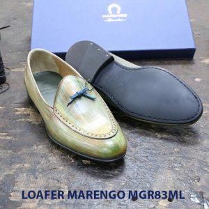 Giày lười size 36 Loafer Marengo MGR83ML 002