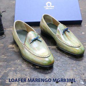 Giày lười size 36 Loafer Marengo MGR83ML 001