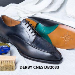 Giày da nam cao cấp Derby CNES DB2033 004