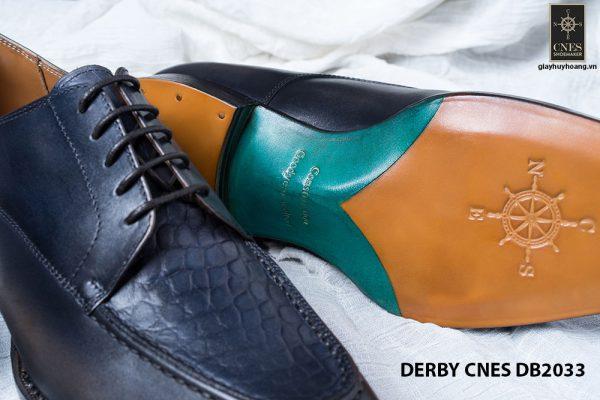 Giày da nam cao cấp Derby CNES DB2033 003