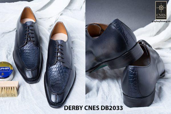 Giày da nam cao cấp Derby CNES DB2033 002