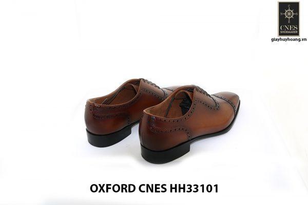 Giày tây nam giá rẻ Oxford CNES HH33101 004