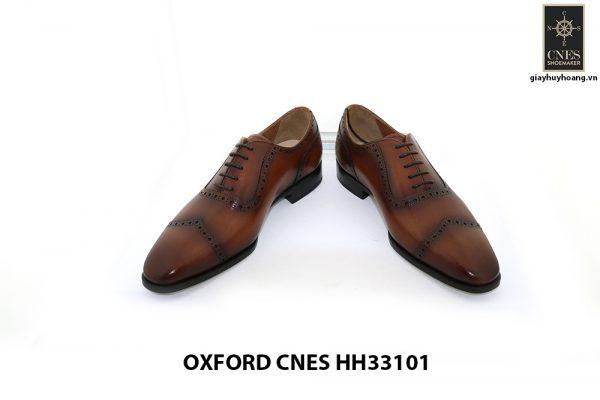 Giày tây nam giá rẻ Oxford CNES HH33101 003