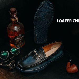 Giày lười nam cao cấp Loafer CNES LF2030 005