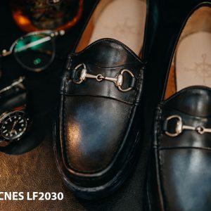 Giày lười nam cao cấp Loafer CNES LF2030 004