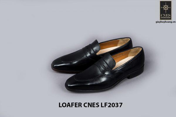 Giày lười nam không dây Loafer CNES LF2037 005
