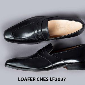 Giày lười nam không dây Loafer CNES LF2037 002