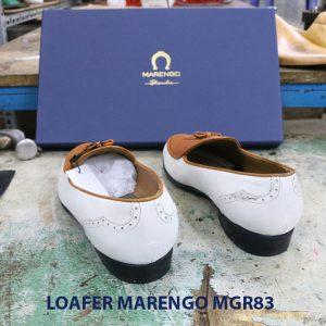 Giày lười nam công sở Loafer Marengo MGR83 005