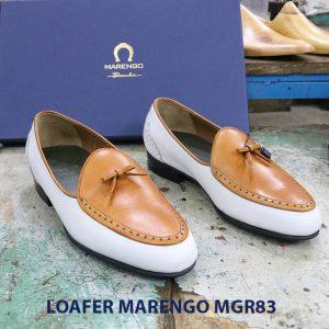 Giày lười nam công sở Loafer Marengo MGR83 001