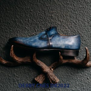 Giày tây nam Derby CNES DB2022 004