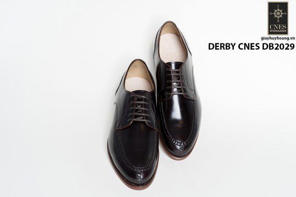 Giày tây nam thủ công Derby CNES DB2029 001