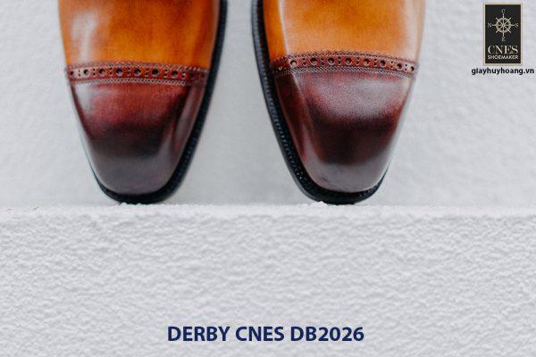 Giày tây nam đẹp Derby CNES DB2026 004