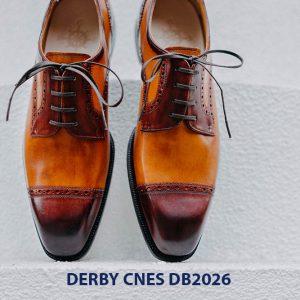 Giày tây nam đẹp Derby CNES DB2026 001