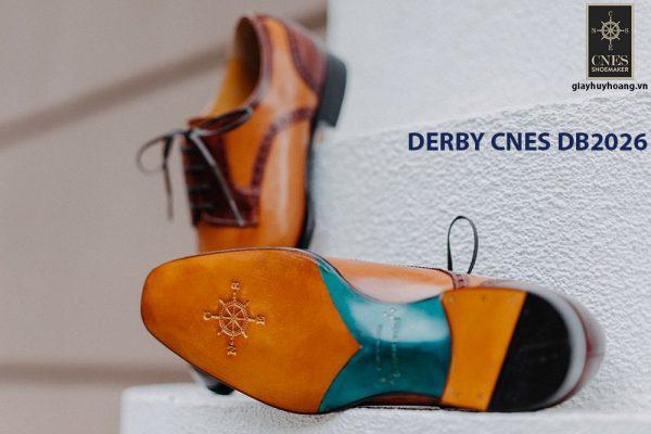 Giày tây nam đẹp Derby CNES DB2026 003
