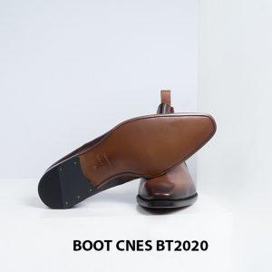 Giày tây nam đẹp Chelsea Boot CNES BT2020 004
