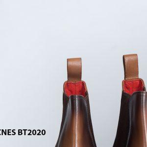Giày tây nam đẹp Chelsea Boot CNES BT2020 003