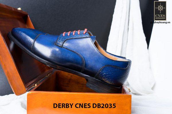 Giày da nam chính hãng Derby CNES DB2035 005