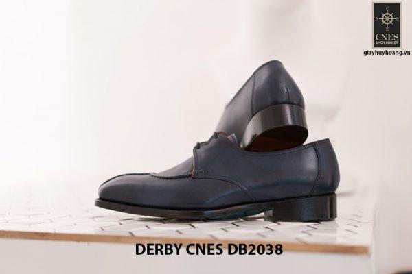 Giày da nam chính hãng Derby CNES DB2038 005