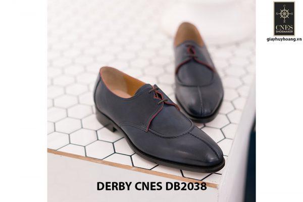 Giày da nam chính hãng Derby CNES DB2038 004