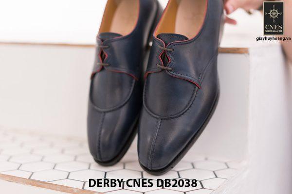 Giày da nam chính hãng Derby CNES DB2038 003