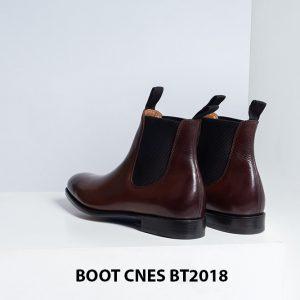 Giày tây nam Chelsea Boot CNES BT2018 007