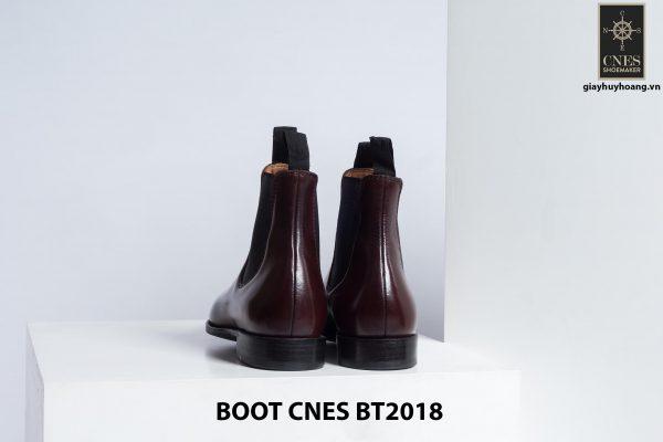 Giày tây nam Chelsea Boot CNES BT2018 006