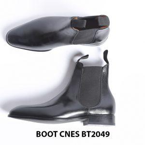 Giày Boot thời trang nam CNES BT2049 003
