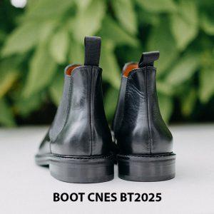 Giày da nam cổ cao Boot CNES BT2025 002