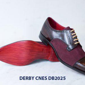 Giày tây nam cột dây Derby CNES DB2025 002