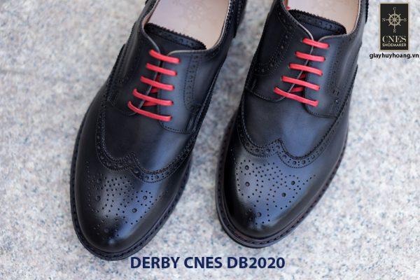 Giày da nam sang trọng Derby CNES DB2020 001