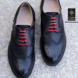 Giày da nam sang trọng Derby CNES DB2020 005