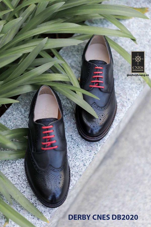 Giày da nam sang trọng Derby CNES DB2020 004