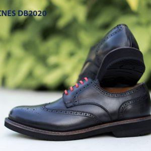 Giày da nam sang trọng Derby CNES DB2020 003