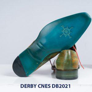 Giày tây nam da bê Derby CNES DB2021 003