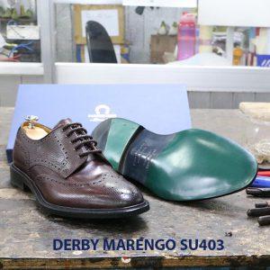Giày tây nam Brogues Derby Marengo SU403 003