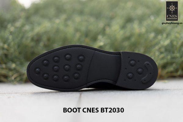 Giày tây nam Boot CNES BT2030 011