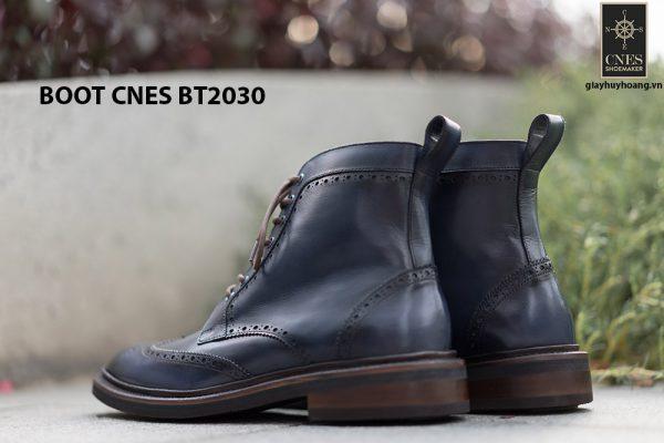 Giày tây nam Boot CNES BT2030 009