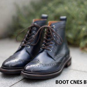 Giày tây nam Boot CNES BT2030 001